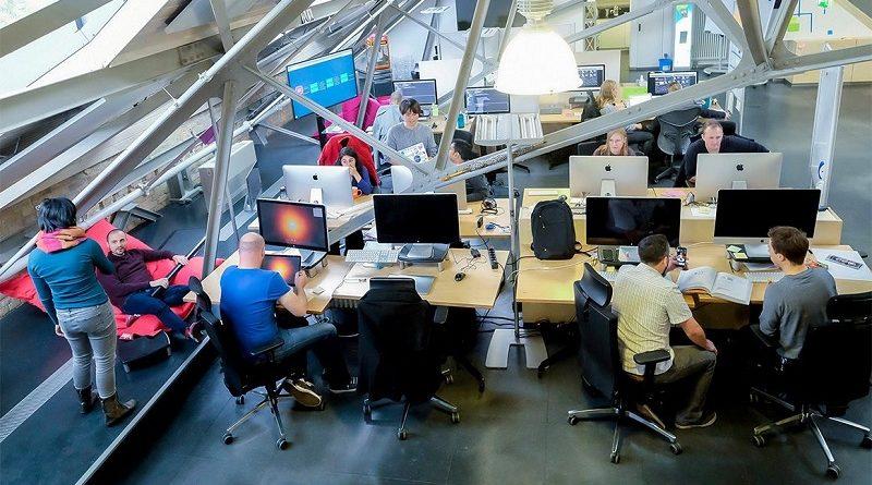 Volkswagen-Digital-Lab-Berlin