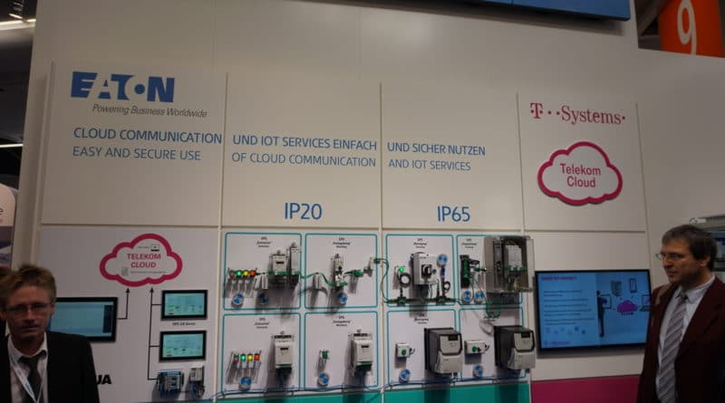 eaton t-systems