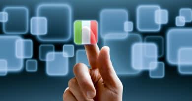 Continua la corsa del Digitale, ma il gap dell'Italia non è ancora stato colmato
