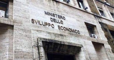 Il ministero dello Sviluppo Economico
