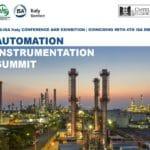 Automation Instrumentation Summit, un'esperienza di successo anche per gli studenti