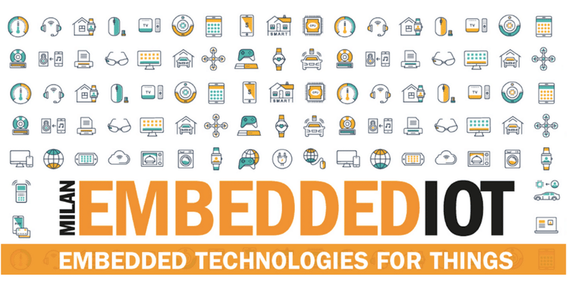 embedded IOT