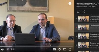 video guida industria 4.0