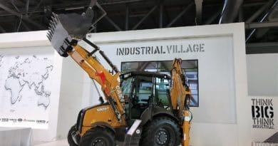 CNH Industrial Village