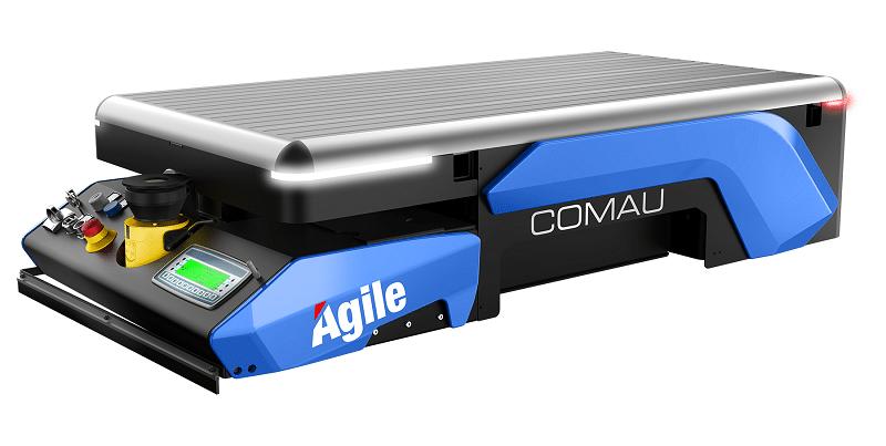 Comau_Agile