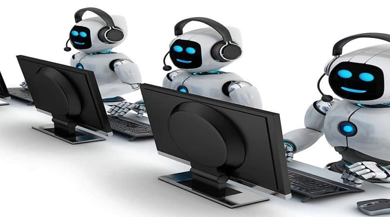World Economic Forum: sempre più robot e intelligenza artificiale, ma il lavoro non scomparirà