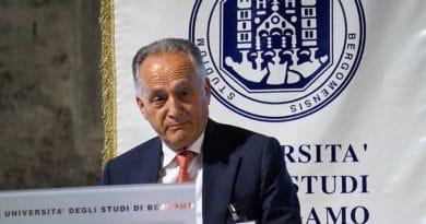 Gianluigi Viscardi, presidente del Cluster Fabbrica Intelligente