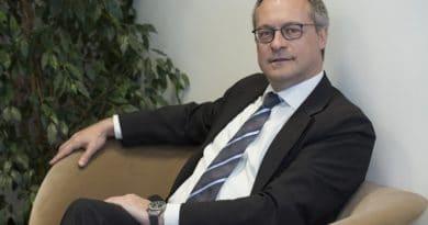 Carlo Bonomi, neoeletto presidente di Assolombarda