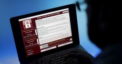 Petya nopetya wannacry solution ransomware