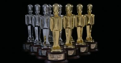 Manufacturing Safety Excellence Awards