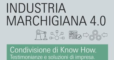 industria marchigiana 4.0