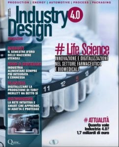 Industry 4.0 Design Magazine - 2