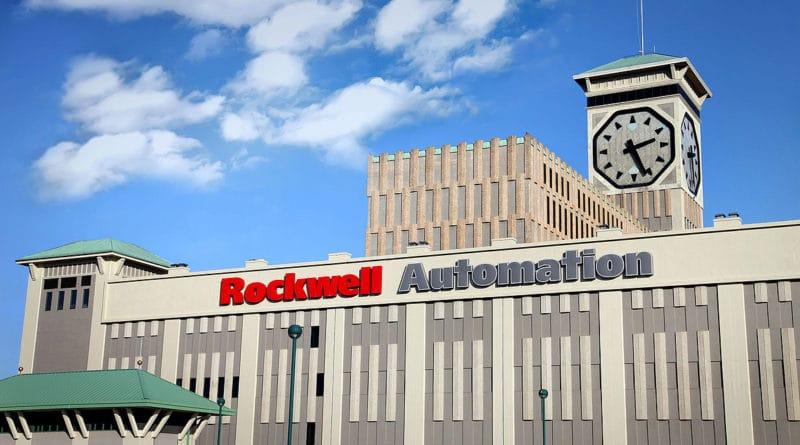 La sede di Rockwell a Milwaukee