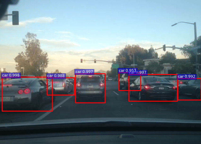 image-recognition intelligenza artificiale