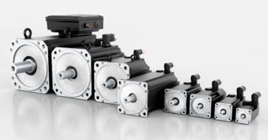 Servomotori B&R con massima densità di coppia