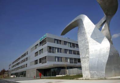 Inaugurato il nuovo quartier generale di Siemens a Milano