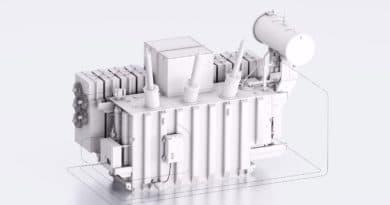 ABB porta il trasformatore di potenza nell'era digitale