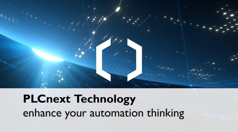 PLCnext technology