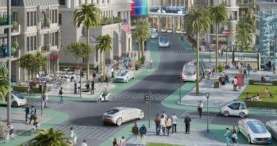 Guida autonoma, tutto pronto per il primo test in California