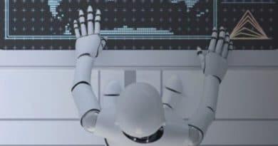 Intelligenza Artificiale, il nuovo supercomputer di Atos presentato a Parigi