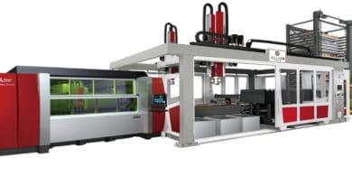 Taglio laser, Mitsubishi Electric acquisisce la svizzera Astes4