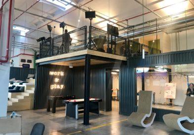 Apre i battenti Electrolux Innovation Factory, l'hub friulano per accelerare progetti innovativi