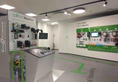 Schneider Electric, nuova sede a Casalecchio di Reno: c'è anche un Innovation Hub