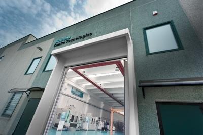 Il TAC di Siemens a Piacenza