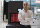 Al Ceo di Roboze Alessio Lorusso il premio Startup 2018 di Ernst&Young