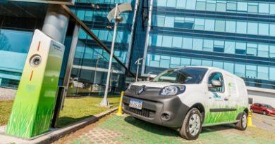 Ecco E-Car OC: il software italiano che ricarica i veicoli elettrici nella sede argentina di Siemens