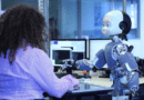 Studiare l'uomo per insegnare ai robot la comunicazione non verbale
