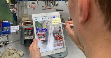 Sew Eurodrive propone un servizio gratuito di assistenza remota grazie alla realtà aumentata