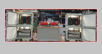 Sew Eurodrive lancia PE-S, un sistema di gestione intelligente dell'energia