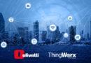 IoT, Olivetti integra la piattaforma ThingWorx di PTC
