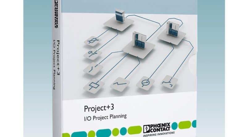 Phoenix Contact, Project+