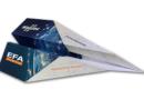 Aeroplanini di carta 4.0: HMS Networks ed EFA Automazione portano la Digital Airplane Factory a SPS