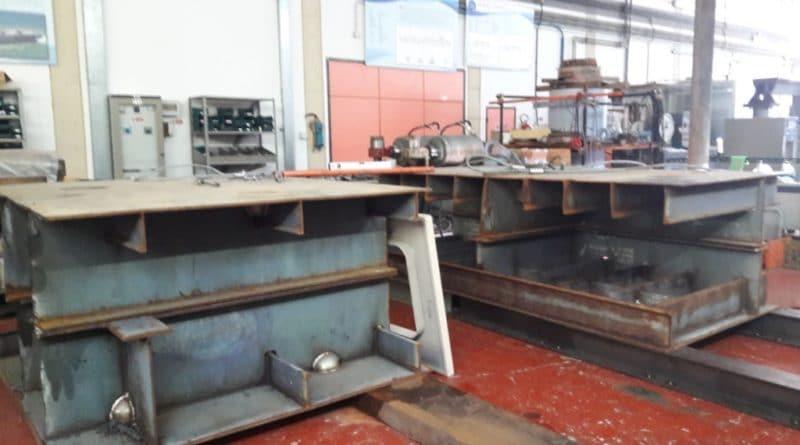Robins testing facility