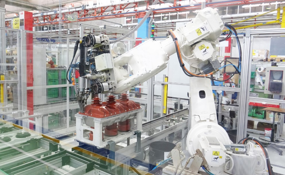 Elettrificazione, l'innovazione di ABB è made in Dalmine - Innovation Post