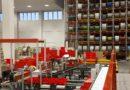 L'architettura integrata di Rockwell per l'automazione del magazzino di Bi-Esse
