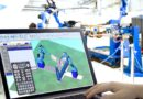 Yaskawa supporta lo smart working con MotoSim VRC, il software per programmare robot a distanza