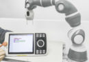 ABB rende disponibile un semplice wizard per programmare il robot collaborativo YuMi single-arm