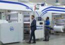 Nordmeccanica lancia la prima macchina per gli imballaggi multipli che riduce i consumi dell'80%