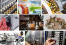 Food Tech, un webinar sulla produzione di Materiali e Oggetti a Contatto con gli Alimenti (Moca)