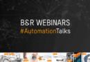 Gli Automation Talks di B&R ripartono e diventano globali