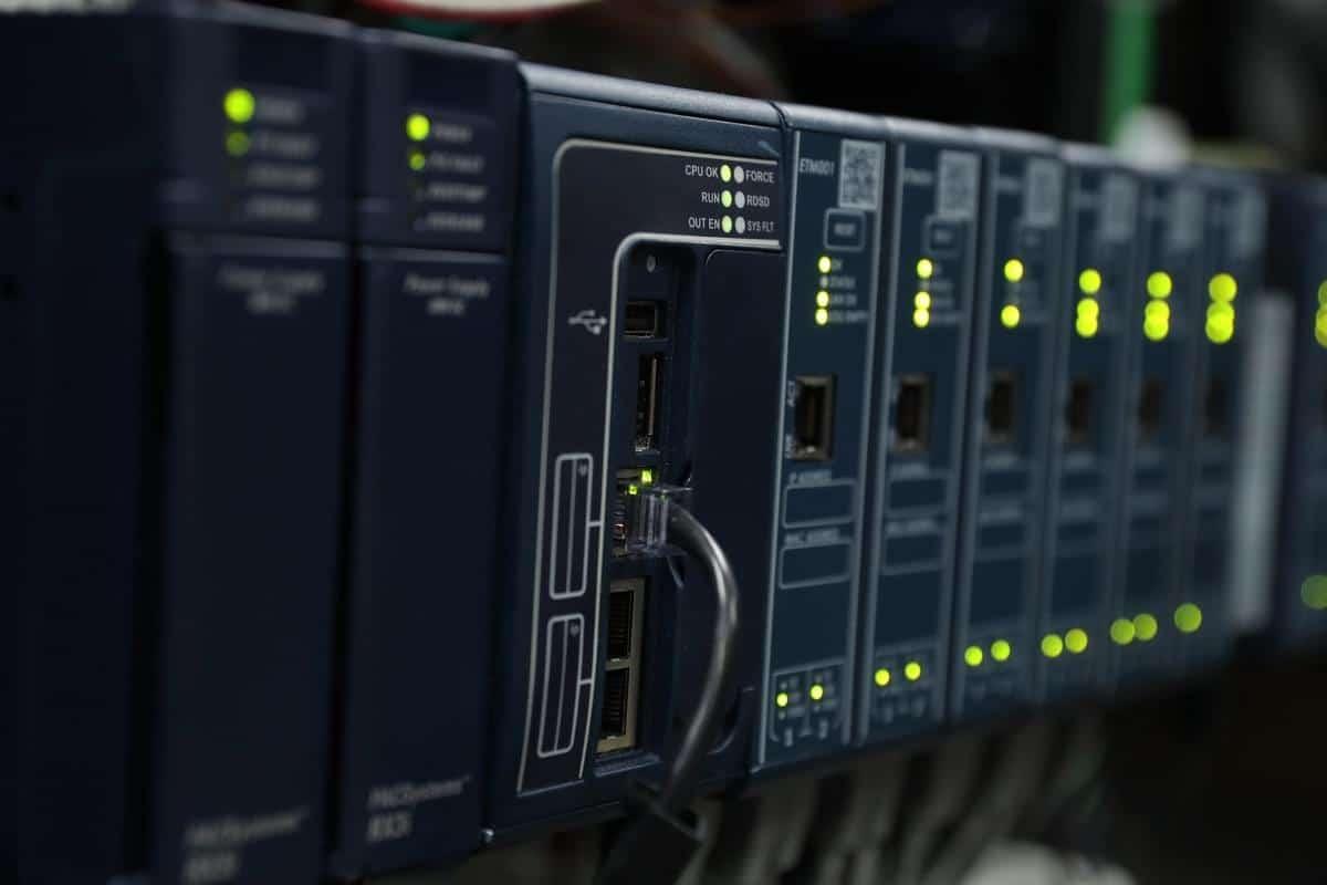 Come proteggere i sistemi di controllo industriale dalle ...