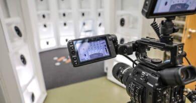 Canon machine vision