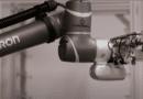 Leica Geosystems migliora la sicurezza del processo produttivo con un cobot
