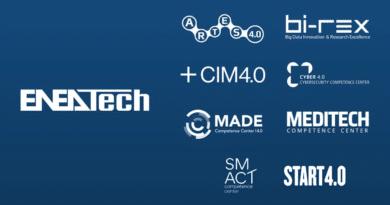 Accordo tra Enea Tech e i Competence Center:tecnologie e formazione per imprese e start-up innovative