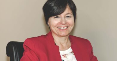 La 'biorobotica' Maria Chiara Carrozza è la nuova presidente del Consiglio Nazionale delle Ricerche