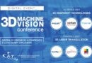 3D Machine Vision Conference l'evento di Advanced Technologies